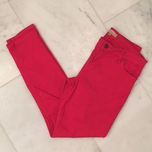Sanctuary jeans- stretch